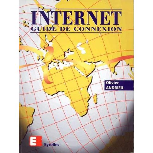 Coo2Boost Andrieu Olivier-Internet-Guide-De-Connexion-Livre