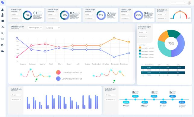 Web Analytics Laurent Douis SEO