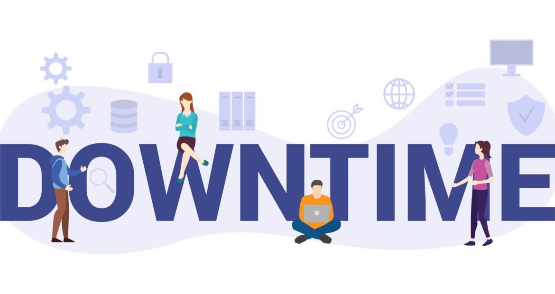 Comment éviter le downtime